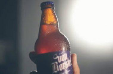 Cerveja com colarinho perfeito? Faça você mesmo