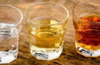 pesquisa ibope: consumidor de cachaça bebe em casa com amigos!