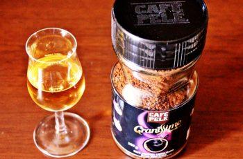 Segredo revelado: aprenda a fazer drinks com café e cachaça