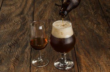 Cachaça+Cerveja: os segredos da harmonização perfeita