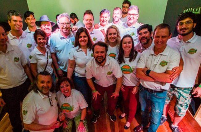 Festa da Cachaça: Confraria Paulista comemora seu segundo ano de vida!