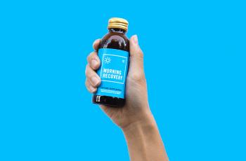 Descoberta a poderosa bebida que cura a ressaca!