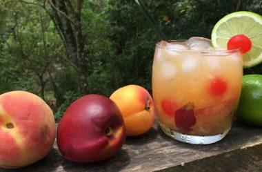 Receita de Caipirinha – Como fazer o drink que vai bombar no fim do ano!