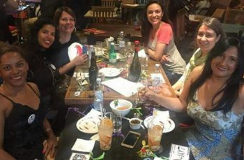 Mulheres da Cachaça – Bar de São Paulo terá evento promovido por elas!