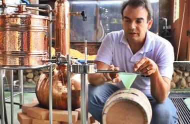Como montar uma micro destilaria começando do zero?