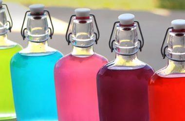 Como ganhar um dinheiro extra fazendo licor em casa – Guia completo!