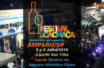 Festival da Cachaça de Amparo (SP) – Tudo que você precisa saber!