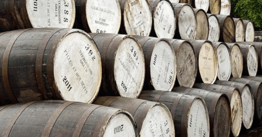 Qual é o whisky nem mesmo a Bettina pode comprar?