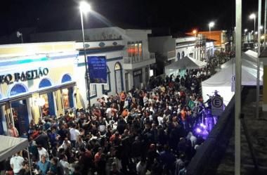 Próxima parada: Festival da Cachaça de Amparo 2019