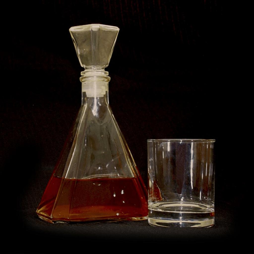 Motivos para você beber whisky: whuisky emagrece