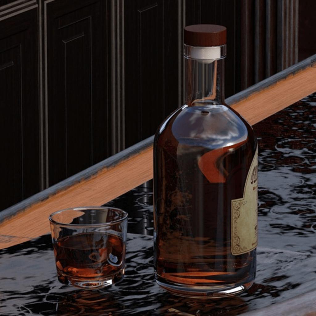 Motivos paara beber whisky: santo remédio