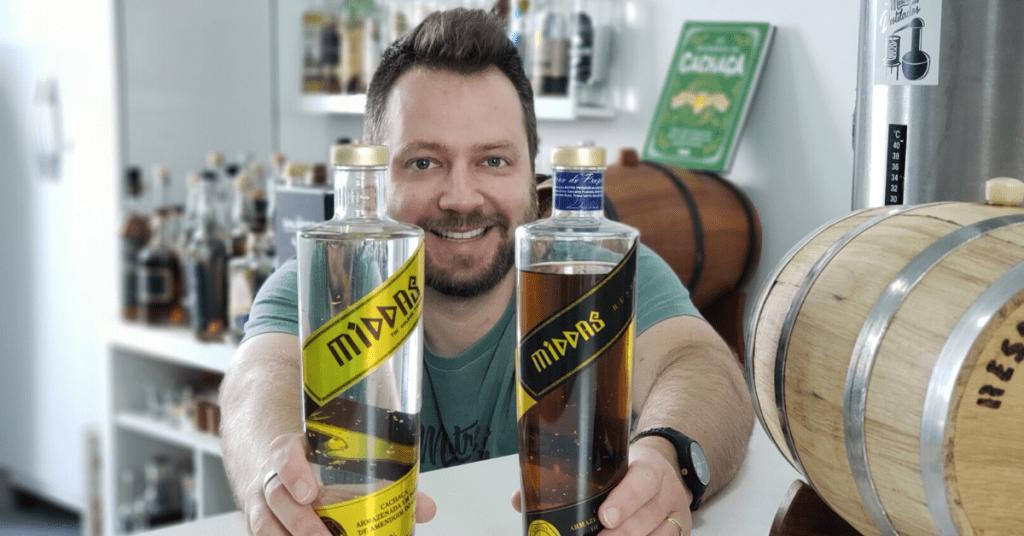 Melhor investimento em 2020: ser dono de uma marca de bebida destilada