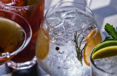 Bares de SP adotam carta de drinks com Cachaça…Mas são poucos!