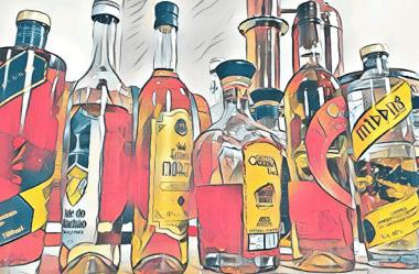 7 melhores Cachaças para beber nas festas de fim de ano