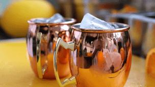 Como fazer gin em casa