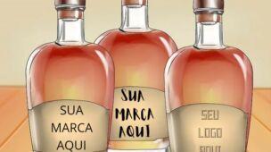 Como ser dono de uma marca debebida destilada