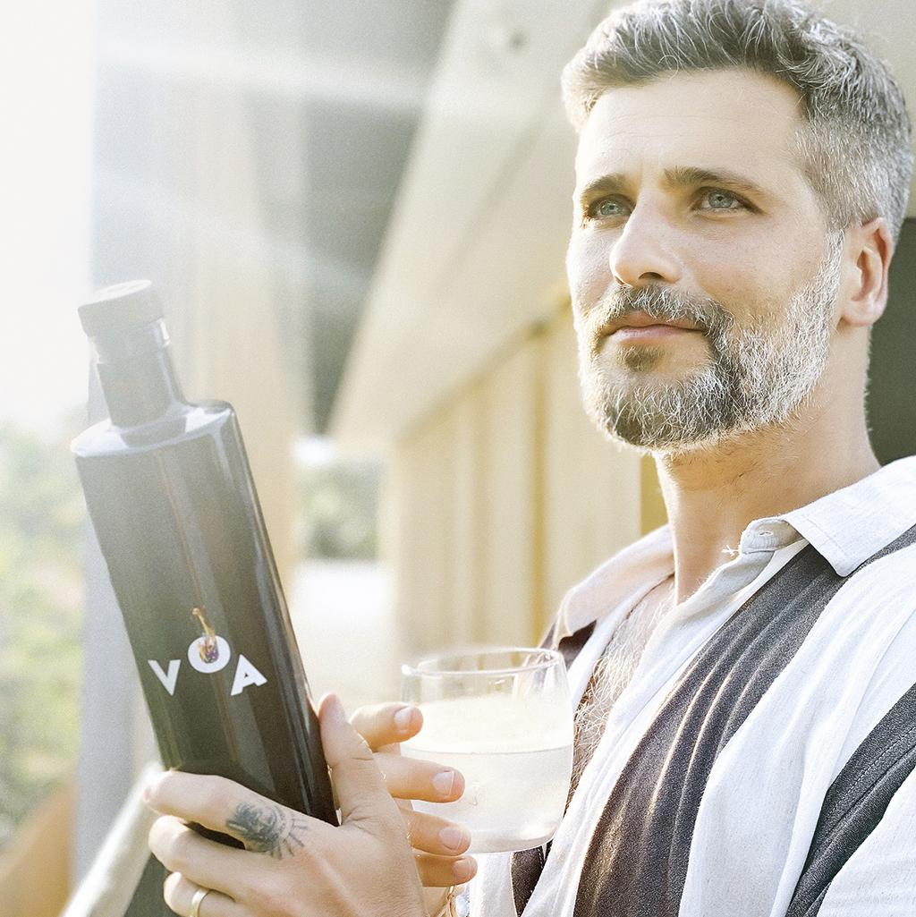 Como ser dono de uma marca de bebida destilada: o sucesso da vodka