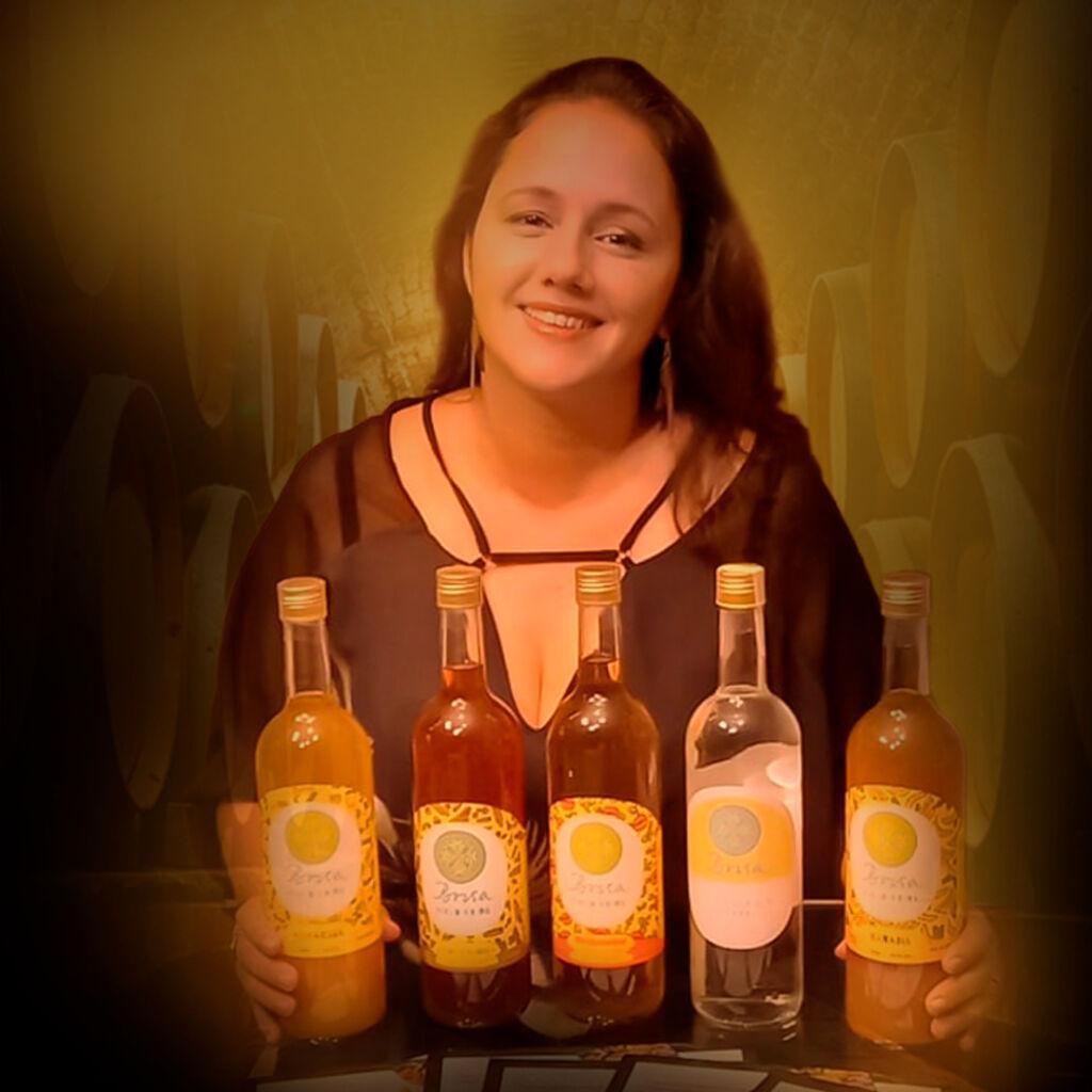mercado da Bebida alcoólica mista mostra Como ser dono de uma marca de bebida destilada