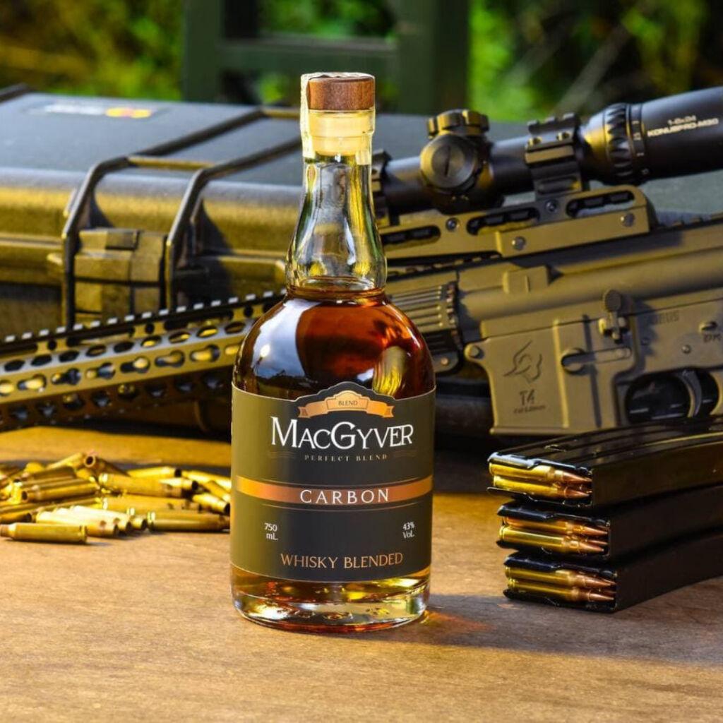 Whisky brasileiro mostra Como ser dono de uma marca de bebida destilada