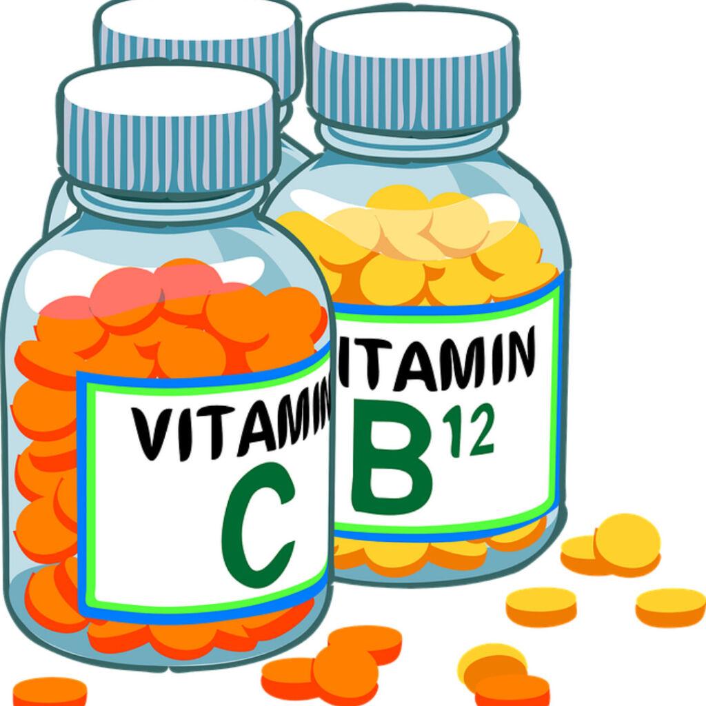 Vitamina B mostra como eu venci a ressaca